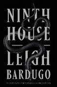 Cover-Bild zu Bardugo, Leigh: Ninth House (eBook)
