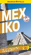 Cover-Bild zu MARCO POLO Reiseführer Mexiko