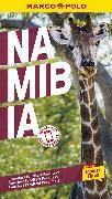 Cover-Bild zu MARCO POLO Reiseführer Namibia