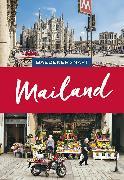 Cover-Bild zu Baedeker SMART Reiseführer Mailand
