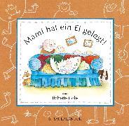Cover-Bild zu Mami hat ein Ei gelegt (Mini-Ausgabe) von Cole, Babette