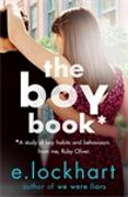 Cover-Bild zu Lockhart, E.: Ruby Oliver 2: The Boy Book