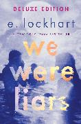 Cover-Bild zu Lockhart, E.: We Were Liars Deluxe Edition (eBook)
