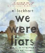 Cover-Bild zu Lockhart, E.: We Were Liars