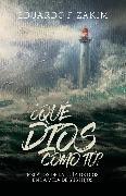Cover-Bild zu Zakim, Eduardo F.: ¿Qué Dios como tú? (eBook)