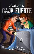 Cover-Bild zu Thomas, Jerry: El misterio de la caja fuerte (eBook)