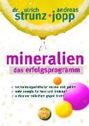 Cover-Bild zu Jopp, Andreas: Mineralien . Das Erfolgsprogramm (eBook)