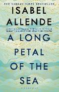Cover-Bild zu Allende, Isabel: A Long Petal of the Sea (eBook)