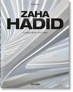 Cover-Bild zu Zaha Hadid. Complete Works 1979-Today, 2020 Edition von Jodidio, Philip
