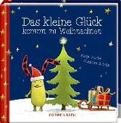 Cover-Bild zu Reider, Katja: Das kleine Glück kommt zu Weihnachten