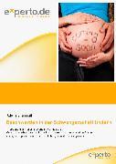 Cover-Bild zu (Autor), Adelheid Fangrath: Beschwerden in der Schwangerschaft lindern (eBook)