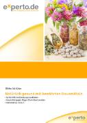 Cover-Bild zu Schlüter, Ulrike: Natürlich gesund mit bewährten Hausmitteln (eBook)