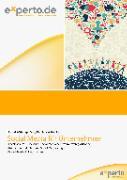 Cover-Bild zu Röthlingshöfer, Bernd: Social Media für Unternehmen (eBook)