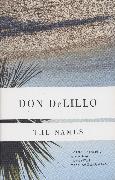 Cover-Bild zu Delillo, Don: The Names (eBook)