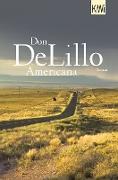 Cover-Bild zu DeLillo, Don: Americana (eBook)