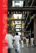 Cover-Bild zu Jungen, IJ. (Hrsg.): De verpleegkundige in de AGZ