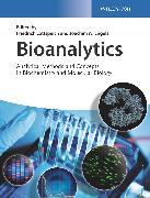 Cover-Bild zu Bioanalytics (eBook) von Engels, Joachim W. (Hrsg.)