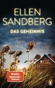 Cover-Bild zu Sandberg, Ellen: Das Geheimnis (eBook)