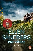 Cover-Bild zu Sandberg, Ellen: Der Verrat (eBook)