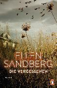 Cover-Bild zu Sandberg, Ellen: Die Vergessenen (eBook)
