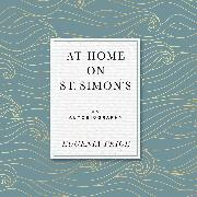 Cover-Bild zu Price, Eugenia: At Home on St. Simons (Unabridged) (Audio Download)