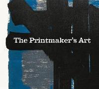 Cover-Bild zu Brocklehurst, Hannah: The Printmaker's Art