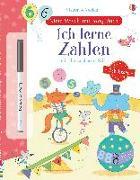 Cover-Bild zu Watson, Hannah: Mein Wisch-und-weg-Buch Schulstart: Ich lerne Zahlen