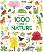 Cover-Bild zu Watson, Hannah: 1000 Things in Nature
