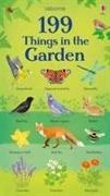 Cover-Bild zu Watson, Hannah (EDITOR): 199 Things in the Garden