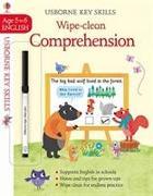 Cover-Bild zu Watson, Hannah (EDITOR): Wipe-Clean Comprehension 5-6