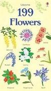 Cover-Bild zu Watson, Hannah (EDITOR): 199 Flowers