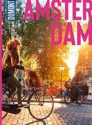 Cover-Bild zu DuMont Bildatlas Amsterdam von Völler, Susanne