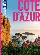 Cover-Bild zu DuMont BILDATLAS Côte d'Azur von Fishman, Robert