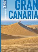 Cover-Bild zu DuMont BILDATLAS Gran Canaria von Goetz, Rolf