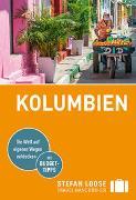 Cover-Bild zu Stefan Loose Reiseführer Kolumbien von Coco, Viktor