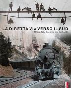 Cover-Bild zu La diretta via verso il sud von Bösch, Robert (Fotogr.)