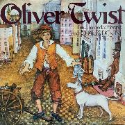 Cover-Bild zu Dickens, Charles: Charles Dickens, Oliver Twist (Audio Download)