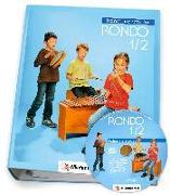 Cover-Bild zu RONDO 1/2 - Transparentfolien von Junge, Wolfgang