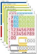 Cover-Bild zu Das Mathebuch 4 - Arbeitsbeilagen - Neuausgabe von Meyer, Wiebke