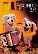 Cover-Bild zu Rondo. Musiklehrgang für die Grundschule - Neubearbeitung von Bußmann, Angelika