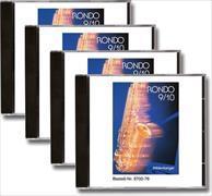 Cover-Bild zu RONDO 9/10, Hörbeispiele von Keller, Karl-Heinz (Hrsg.)
