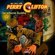 Cover-Bild zu Perry Clifton, Der silberne Buddha (Audio Download) von Ecke, Wolfgang