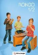 Cover-Bild zu RONDO 1/2 - Schülerbuch von Kist, Othmar