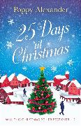 Cover-Bild zu 25 Days 'til Christmas