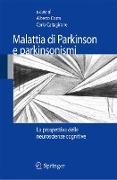 Cover-Bild zu Malattia di Parkinson e parkinsonismi