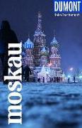 Cover-Bild zu Moskau