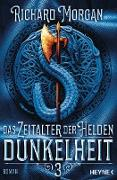 Cover-Bild zu eBook Das Zeitalter der Helden 3 - Dunkelheit