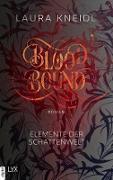 Cover-Bild zu eBook Bloodbound