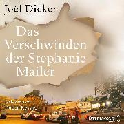Cover-Bild zu Das Verschwinden der Stephanie Mailer