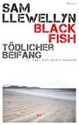Cover-Bild zu Black Fish - Tödlicher Beifang